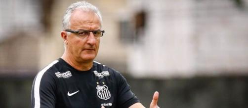Dorival Júnior vai esperar avaliação de atletas para saber quem escalar contra o Gama
