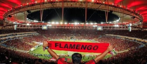 Flamengo x América-MG: ao vivo na TV e na internet