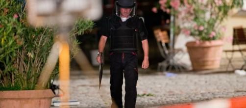 Germania, torna la paura dopo la bomba ad Ansbach