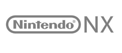 Il logo provvisorio della nuova console Nintendo