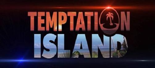 Il logo ufficiale di Temptation Island 2016