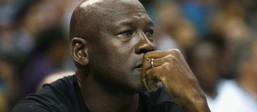 Michael Jordan Breaks Silence on Race-Related Police Shootings ... - goldthwaiteeagle.com