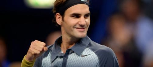 October 2013 ~ Roger Federer The Champ - blogspot.com