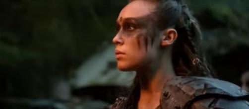 Will Lexa make an appearance in season 4 of 'The 100'? - Photo via YouTube