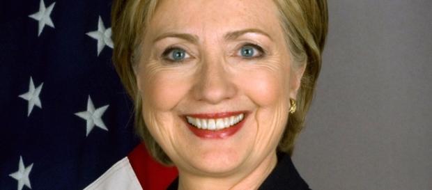 Hillary Clinton (Wikipedia Commons)
