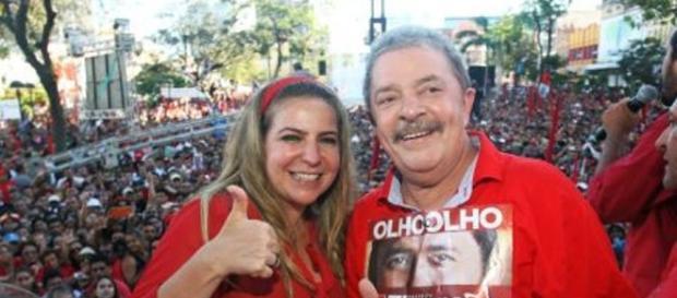 Lula deve ficar de fora da campanha no Ceará para evitar confrontos com Camilo