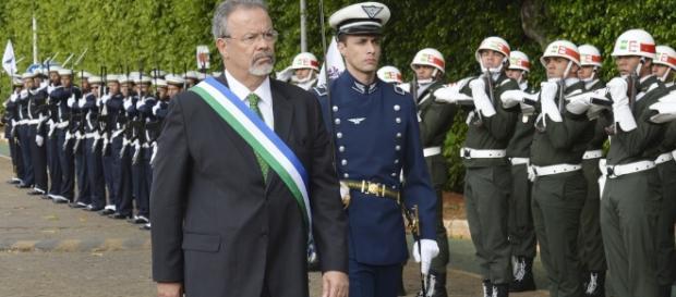 Ministro da Defesa, Raul Jungmann, se pronuncia sobre os riscos de atentados terroristas no Brasil