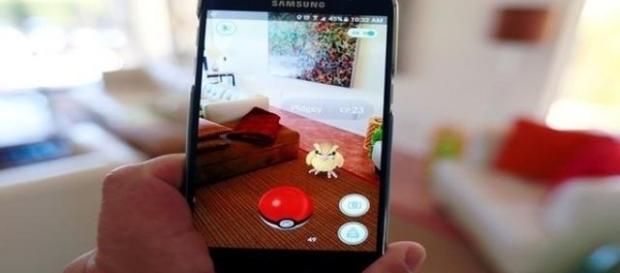 Pokémon Go no Brasil dia 31 de julho