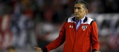 Bauza quer mais argentinos no time