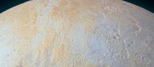 Astronauta della NASA rivela accidentalmente nome in codice segreto usato dall' agenzia spaziale per gli Ufo