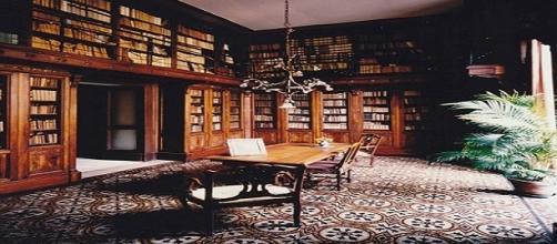 Biblioteca Fondazione Benedetto Croce