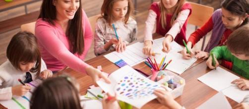Docenti precari scuola dell'infanzia: pubblicato il decreto per la ... - flcgil.it