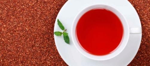 """El té rojo procede de China y originalmente se conocía como el """"té de los emperadores"""""""