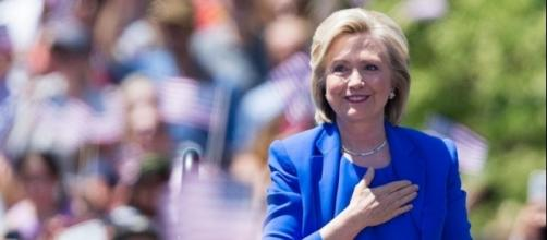 Hillary Clinton : Présidente des Etats-Unis ? - Stratégie ... - iscpalyon.com