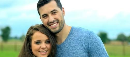 Jinger Duggar and Jeremy Vuolo are engaged-Photo by YouTube/TLC
