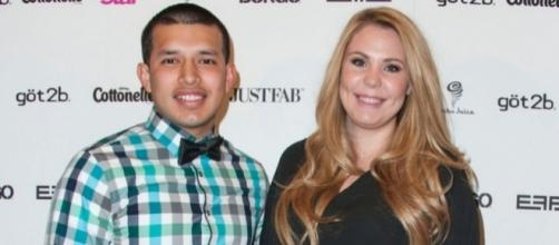 Kailyn Lowry News: Javi Marroquin Divorce, Moving Out 2016 - inquisitr.com