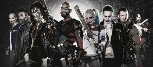 Le film DC Comics risque de faire sensation au cinéma.