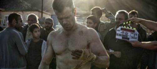 Matt Damon as 'Jason Bourne' Shooting Begins - movieweb.com