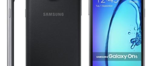 Nuovo samsung galaxy j2 pro con smart glow