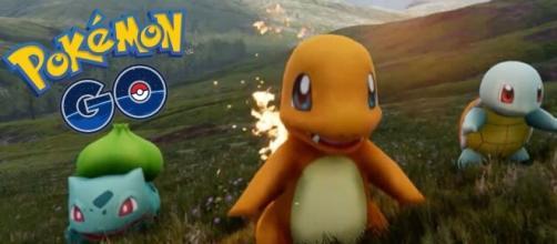 Pokemon Go: in arrivo una app per fare incontrare i giocatori