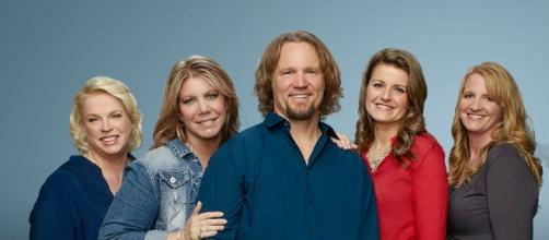 Sister Wives Archives | Get Real LOL News - getreallol.com