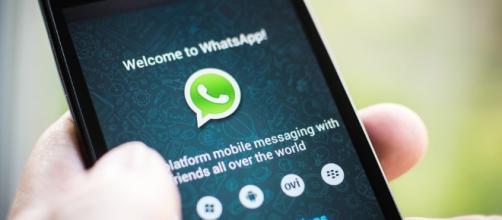 WhatsApp: attenzione al messaggio truffa.