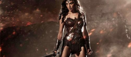 Wonder Woman Gal Gadot is real hero of 'Batman v Superman' | The ... - timesofisrael.com