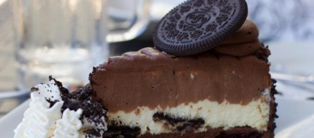 Cheesecake Oreo: una torta fredda per l'estate