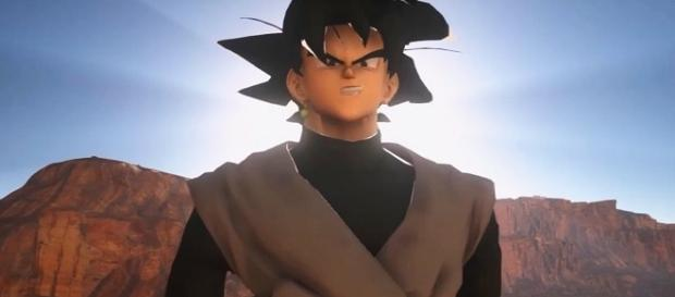 Dragon Ball Super Unreal Engine 4 wikipedia fotos