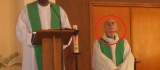 El este preotul ucis in Biserica franceza