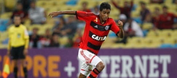 Grêmio não terá Gabriel nesse ano