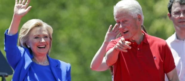Hillary Clinton 2016: Bill Clinton stepping up fundraising for ... - politico.com