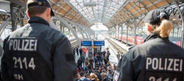 Locuitorii Germaniei se află sub asediul nesiguranței