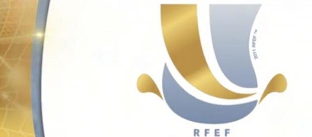 Logo de la Supercopa de España. Imagen procedente de: 2.bp.blogspot.com
