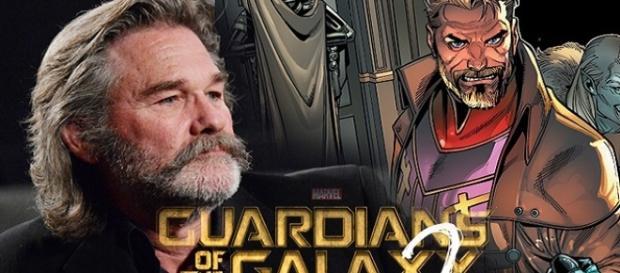 Marvel Studios oficializa dicha captura, adelantando detalles sobre la inminente llegada del actor al reparto. Miralas en la galería de la nota