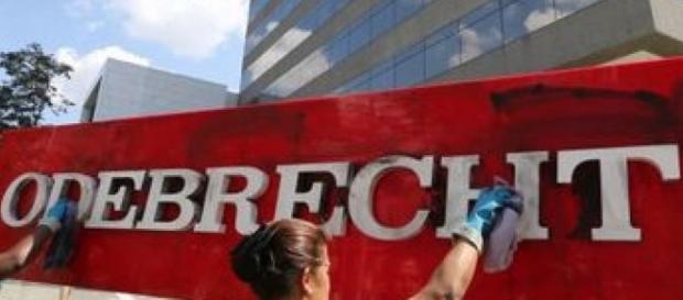 Odebrecht ganha o direito de participar de novas licitações