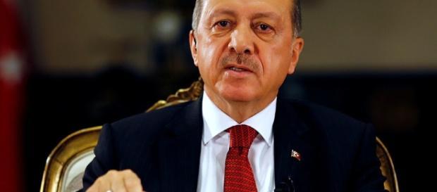 Președintele Erdogan vrea să reintroducă pedeapsa capitală în Turcia