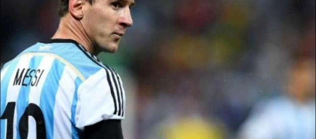 Un amigo de Lionel Messi hace confesión sobre su renuncia en ... - soy502.com