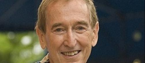 Bye-bye Bob McGrath of Sesame Street. Source: David Four, Lloyd David Photography on Wikimedia