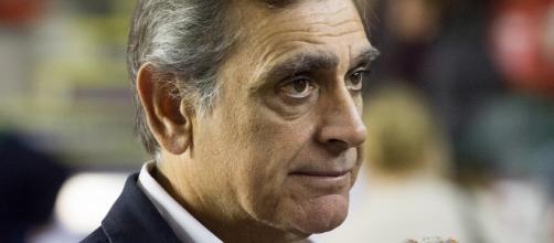 Claudio Toti applaude la sua Virtus ma predica austerità ... - basketinside.com