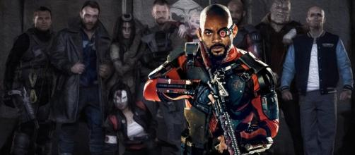 """DC COMICS NEWS • Will Smith On """"Suicide Squad"""" Ending...Wait For... - tumblr.com"""