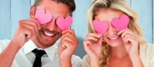 É muito fácil desvendar se o homem está apaixonado!