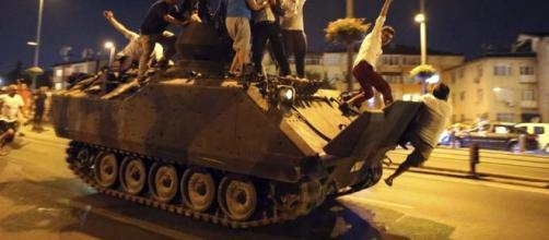 Golpe de Estado fallido en Turquía: 290 muertos y más de 6.000 ... - 20minutos.es
