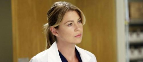 Grey's Anatomy' Star Ellen Pompeo Teases Owen's Love Life, Who Is ... - YouTube Calzona Memorial Hospital