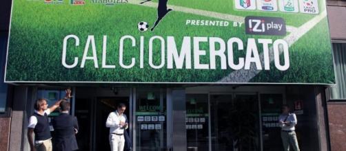 Il calciomercato chiude i battenti il 31 agosto