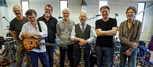 King Crimson in Italia: i dettagli dell'atteso tour
