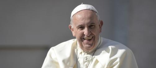 Papa Francesco interviene da Cracovia contro l'Isis