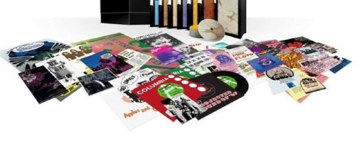 """Pink Floyd: a novembre uscirà la super collezione """"The Early Years, 1965-1972"""""""