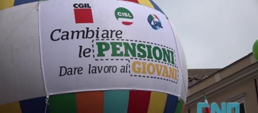 Riforma pensioni, il 29 luglio 2016 tavolo di confronto politico sulla flessibilità per la pensione anticipata