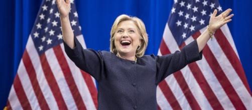 Sarà la Clinton a rappresentare i Democratici alla corsa per la Casa Bianca